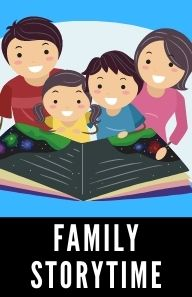 Central: Family Storytime