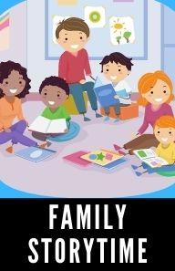 Fairmont: Family Storytime
