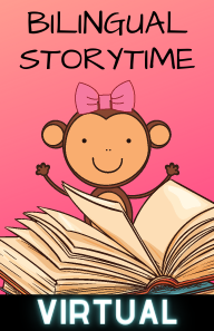 Virtual Bilingual Storytime