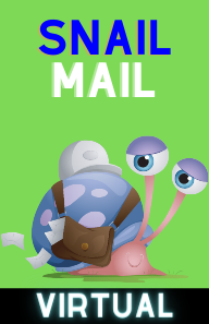Virtual Snail Mail