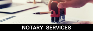 Notary Public Information