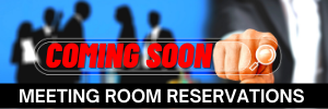 Meeting Room Reservations