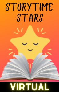 Virtual Storytime Stars